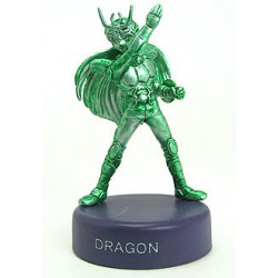 Saint Seiya - Gashapon - MFS - Dragon Shiryu