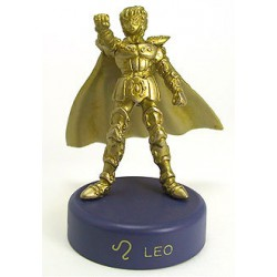 Saint Seiya - Gashapon - MFS - Lion