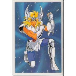 Saint Seiya - Rami Card - n° 0487-A