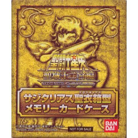 Pandora Box - Sagitaire PS2 - Saint Seiya