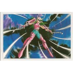 Saint Seiya - Rami Card - n° 0014