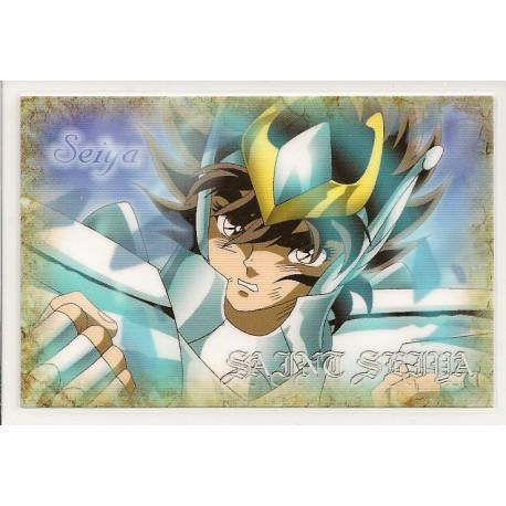 Saint Seiya - Rami Card 2003 - n° 0001