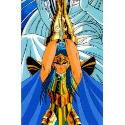 Saint Seiya - Rami Card - n° 0488-C