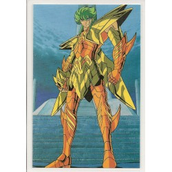 Saint Seiya - Rami Card - n° 0489-D