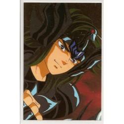 Saint Seiya - Rami Card - n° 0188-D