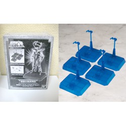 Supports - Version bleue - Saint Seiya - Myth Cloth