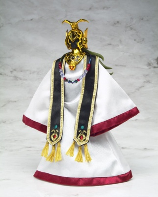 Myth Cloth Pope Shion Premium 2011